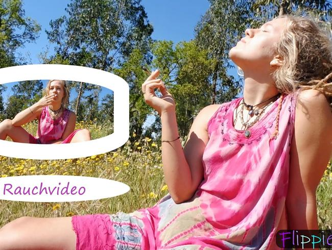 Video Thumbnail Rauchvideo - Smoking Fetish
