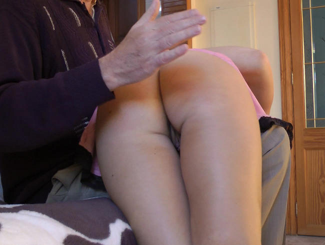 Video Thumbnail Best of HAND-SPANKING
