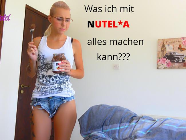 Video Thumbnail Was für`n Arsch! Wollt nur meine Nutel*a essen!!