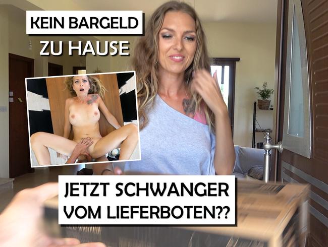 Video Thumbnail Schwanger vom Lieferboten?! Hatte kein Bargeld zu Hause! (EN)