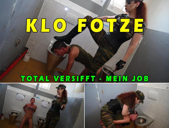 Video Thumbnail DIE KLO FOTZE