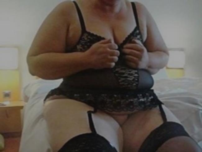 Video Thumbnail Vor dem Sex...im Hotel Teil 2