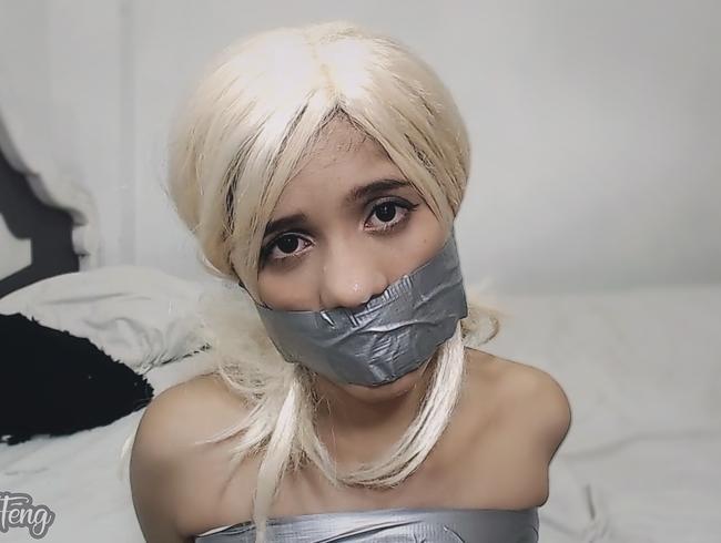 Video Thumbnail Tape Bondage BDSM games 2 part 4