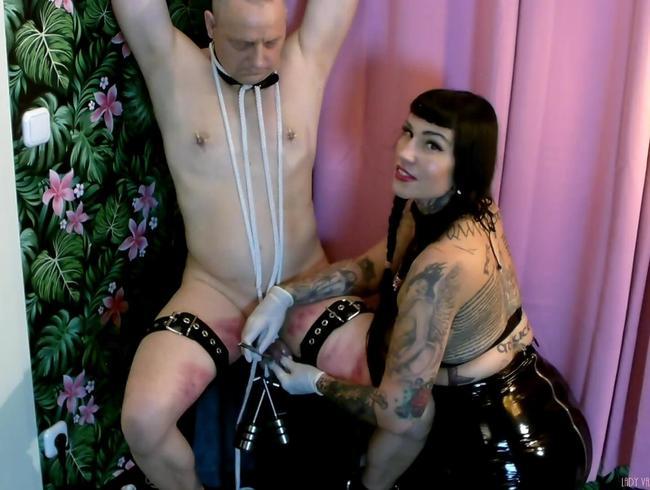 Video Thumbnail SaDo Mistress 1