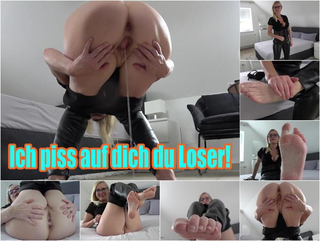 Video Thumbnail Ich piss auf dich du Loser!