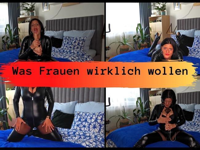 Video Thumbnail Was Frauen wirklich wollen