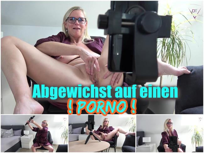 Video Thumbnail Abgewichst auf einen Porno!