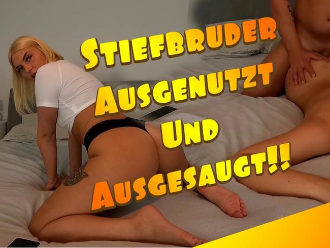 Video Thumbnail STIEFBRUDER KOMM RÜBER, ICH HABE BOCK AUF SEX!!!!