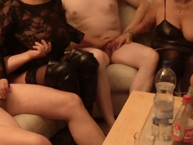 Video Thumbnail Der Geile Junggesellen Abend Teil 1