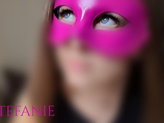 Video Thumbnail Blaue Augen und sexy Wimpern
