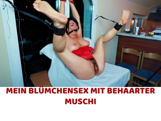 Video Thumbnail MEIN BLÜMCHENSEX MIT BEHAARTER MUSCHI