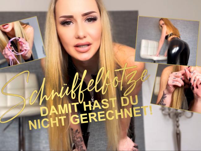 Video Thumbnail Schnüffelfotze ! Damit hast du nicht gerechnet! (3/3)