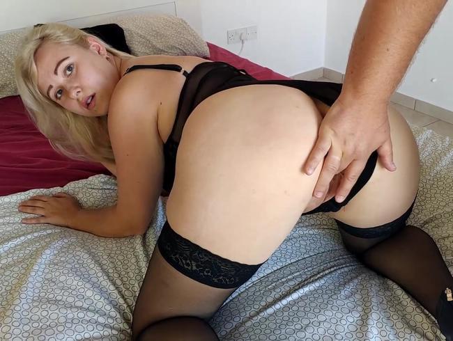 Video Thumbnail FUCK MY ASS! Creampie für mein enges Arschloch