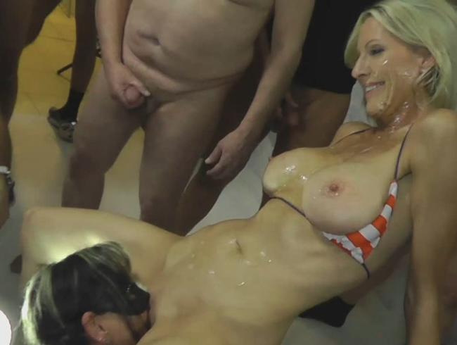 Video Thumbnail fick und sperma aktion mit jessy cum bitch