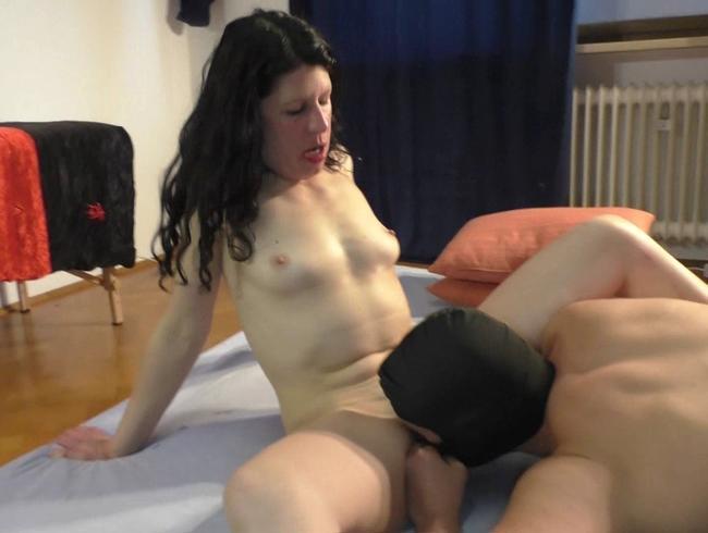 Video Thumbnail Mein erstes Pornocasting