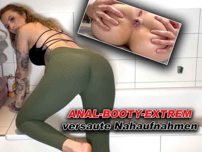 Video Thumbnail ANAL-BOOTY-ETREM - versaute Nahaufnahmen !!!
