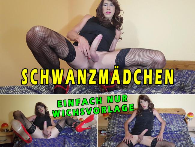 Video Thumbnail ABGERICHTETES SCHWANZMAEDCHEN