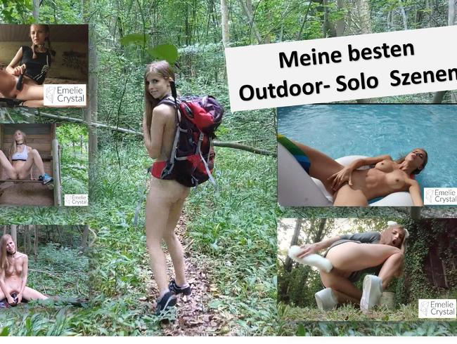 Video Thumbnail Meine besten Outdoor-Solo Szenen