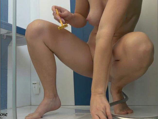 Video Thumbnail Die Rasur bei mir