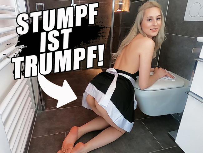 Video Thumbnail STUMPF IST TRUMPF!
