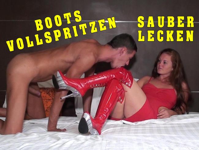 Video Thumbnail DER CUCKOLD STIEFELWICHSER