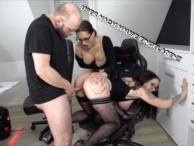 Video Thumbnail MDH User nach Hause eingeladen!! AO SEX!