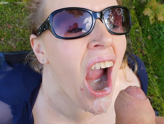 Video Thumbnail Outdoor Facial & Mundbesamung