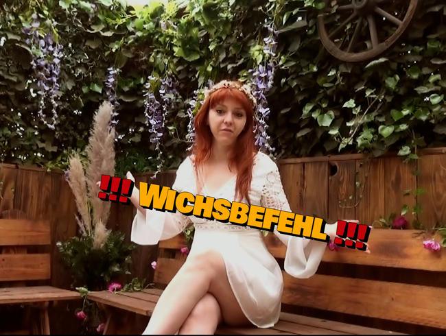 Video Thumbnail !!!Wichsbefehl!!!