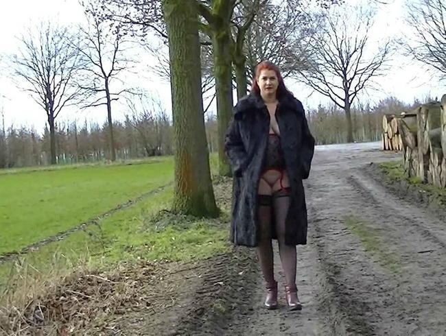Video Thumbnail Spaziergang im Freien