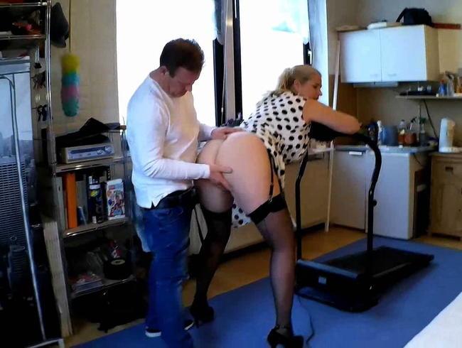 Video Thumbnail freche Hausfrau und der Handwerker