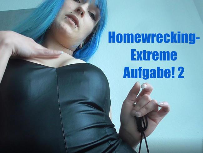 Video Thumbnail Homewrecking- Extreme Aufgabe! 2