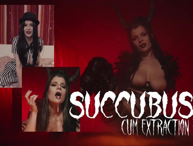 Video Thumbnail Succubus -  Entsamungsritual