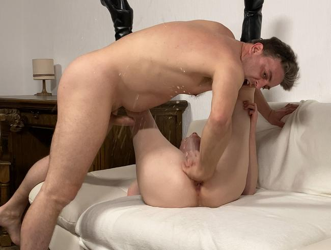 Video Thumbnail harter Squirting-Fontainen-Fick