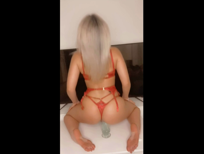 Video Thumbnail in Unterwäsche(kein ton)