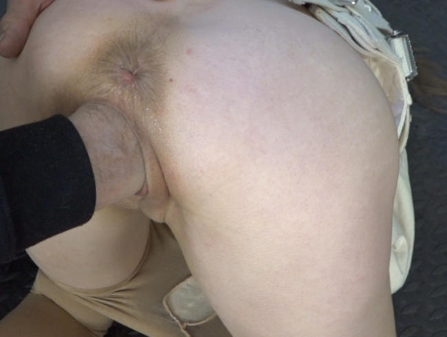 Video Thumbnail Fisten in der Zwangsjacke