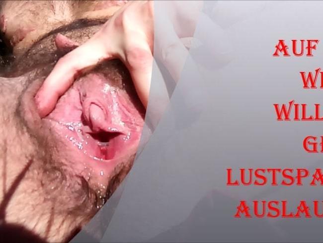 Video Thumbnail Auf der Wiese saftig geil geworden !!!