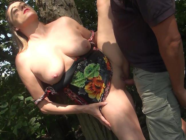 Video Thumbnail Auf Tour im Spannerwald 1