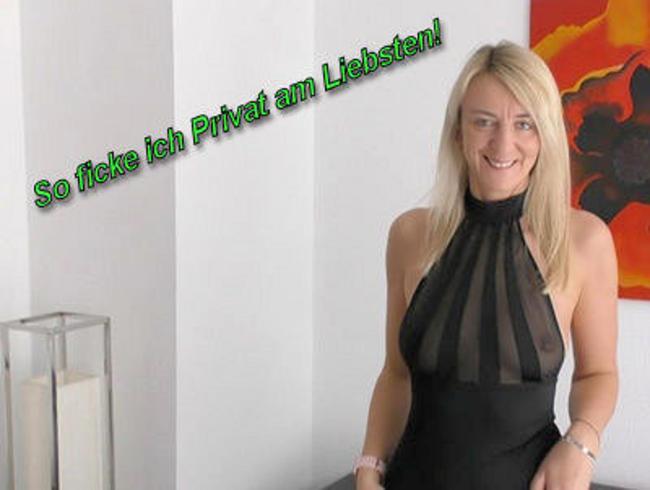 Video Thumbnail So ficke ich Privat am Liebsten! Reiten & Facial