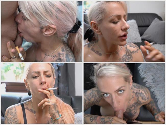 Video Thumbnail Rauchen und Blasen
