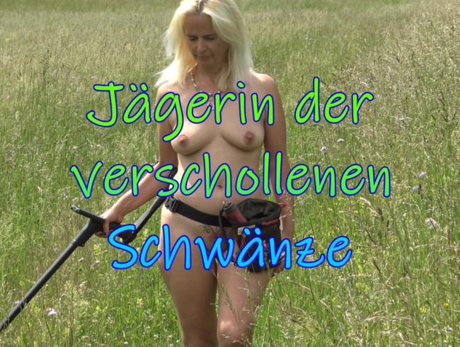 Video Thumbnail Jägerin der Verschollenen Schwänze