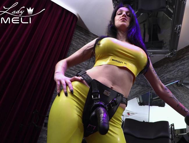 Video Thumbnail STRAF-FICK | Gib mir deine Arschfotze!