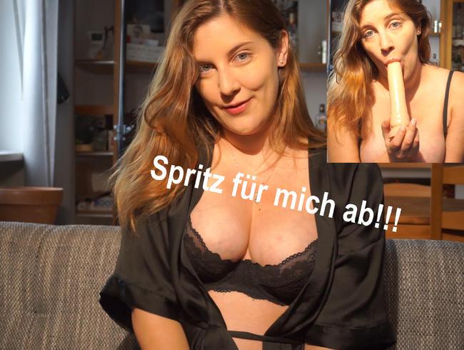 Video Thumbnail Ich leck ihn dir auch sauber…