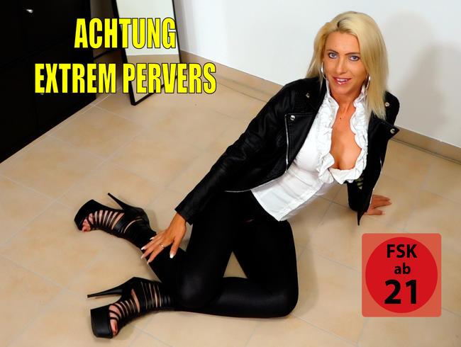 Video Thumbnail Die abgrundtief perverse Kollegin | Bald hab ich die Belegschaft durch...!