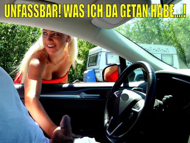 Video Thumbnail Unfassbar krasse Situation am Straßenrand | Nach Schichtende eskalierte es total...XXXL Spermafresse