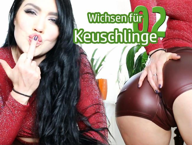 Video Thumbnail Wichsen für Keuschlinge 02