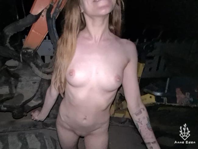 Video Thumbnail HEIMLICH auf Baustelle geschlichen und gebumst!!
