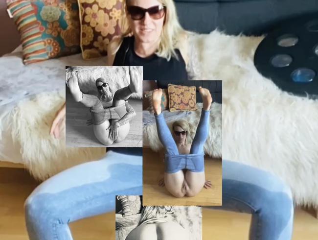 Video Thumbnail Chloé pisst wieder - Platzregen in die skinny Jeans