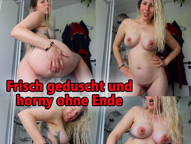 Video Thumbnail Frisch GEDUSCHT und HORNY ohne Ende