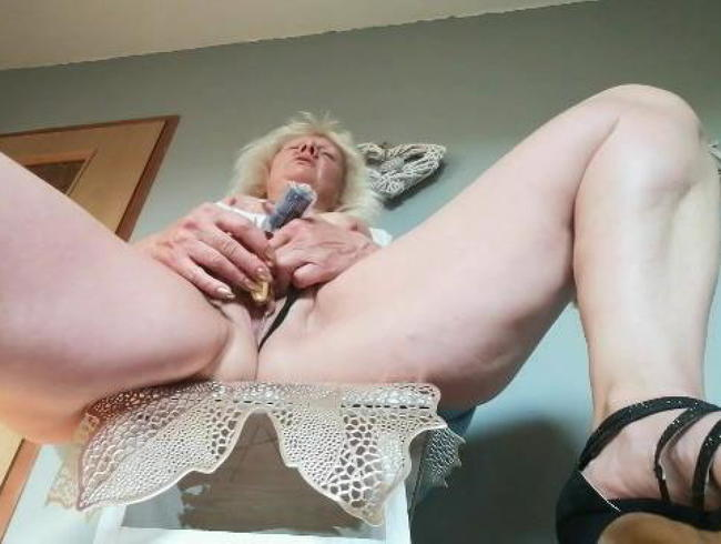 Video Thumbnail goldenes Vibroei