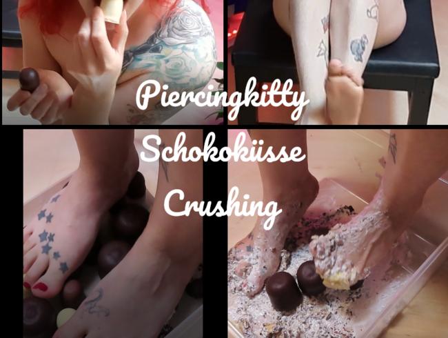 Video Thumbnail Schokoküsse Crushing
